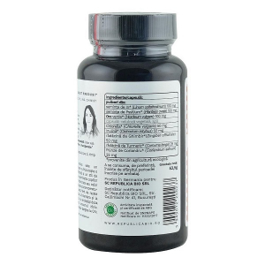 Colon Detox Ecologic 90 cps Republica Bio2