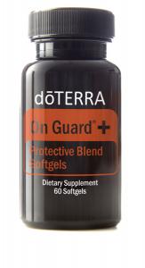 dōTERRA On Guard® + 60 cps - Blend pentru protectie imunitara!0