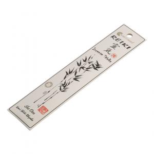 Betisoare parfumate pentru Reiki - Sho Den - 10 buc
