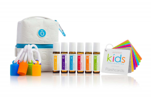 Set uleiuri esentiale Kids Collection 6x10 ml doterra0