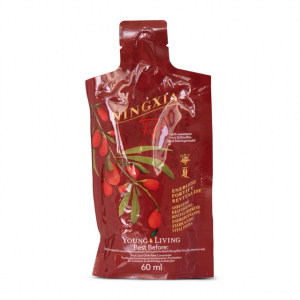 Suc cu antioxidanti NingXia Red plicuri Young Living 60 ml