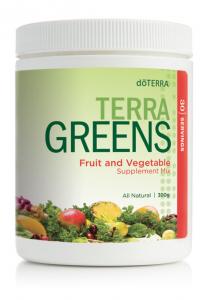 doTERRA TerraGreens® 300g