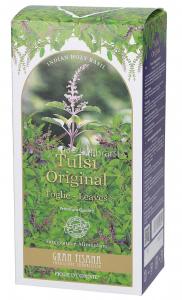 Ceai Tulsi Original Gran Tisana frunze - 100g0