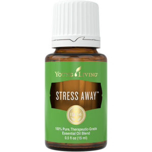 Ulei esențial Stress Away 15 ml Young Living pentru anxietate si linistire!