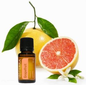 Ulei esential de Grapefruit (15 ml) doTERRA1