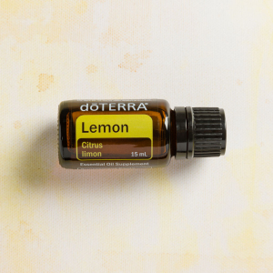 Ulei esential de Lamaie (Lemon) doTerra  (5 ml)1