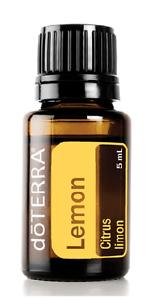 Ulei esential de Lamaie (Lemon) doTerra  (5 ml)0