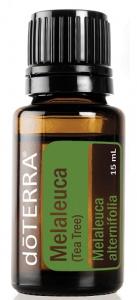 Ulei esential de Melaleuca (Tea Tree) 5 ml doTerra
