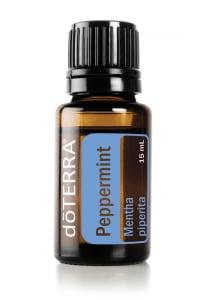 Ulei esential de Menta (Peppermint) doTerra 15 ml 0