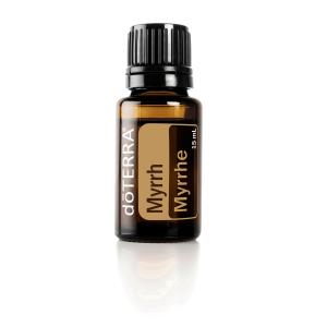Ulei esential de Smirna (Myrrh) 15 ml doTERRA