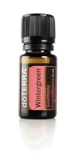 Ulei esential Wintergreen (nepalez) 15 ml doTERRA