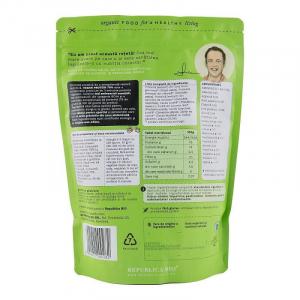 Vegan Protein 70% - pulbere proteica ecologica 600g - Republica BIO1