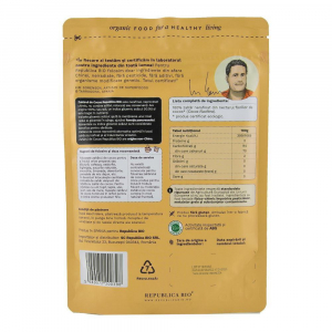 Zahar din nectar de cocos ecologic pur Republica BIO - 200 g1