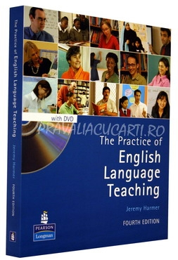 The Practice of English Language Teaching with DVD (4th Edition) [0]