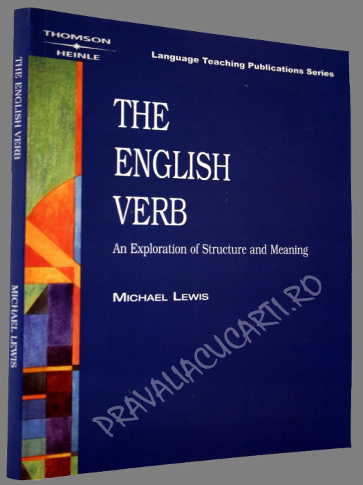The English Verb - An Exploration of Structure and Meaning [1]