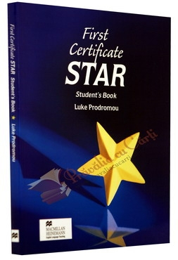 First Certificate Star, student's book [0]