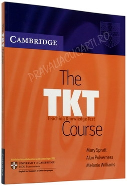 The TKT Course [0]