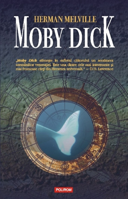 Moby Dick [1]