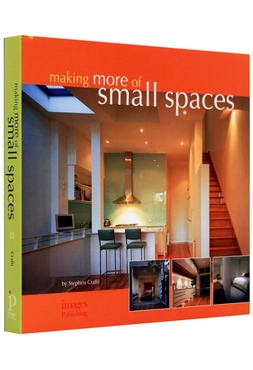 Making more of small spaces [0]