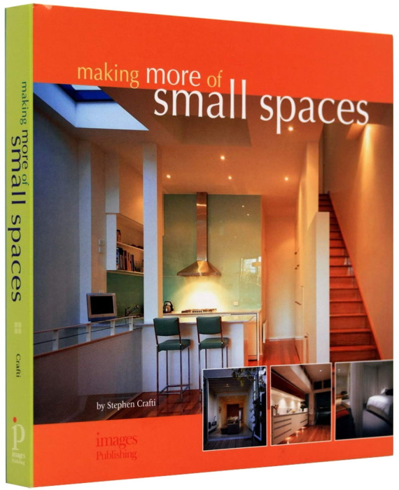 Making more of small spaces [1]