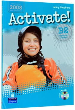 Activate! - B2 - Workbook - With iTests [0]