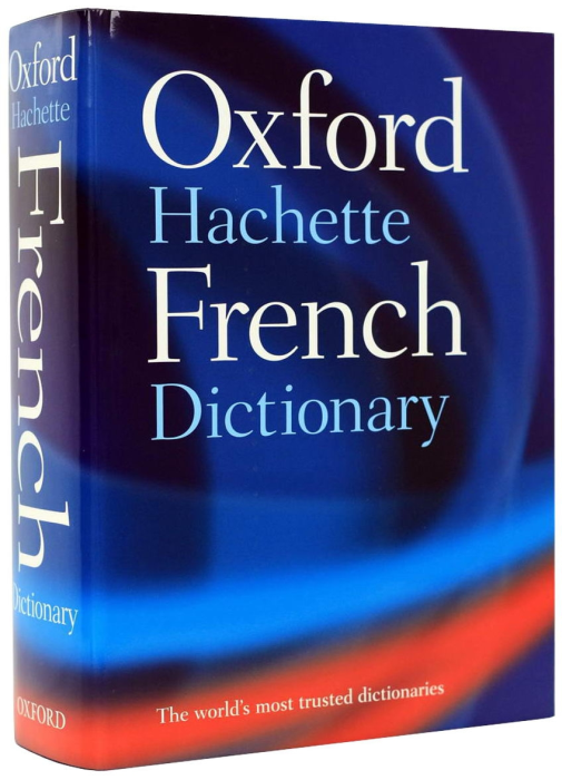 Oxford-Hachette French Dictionary [0]