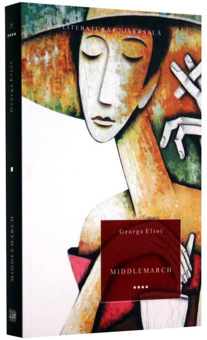 Middlemarch - Vol 4 [0]