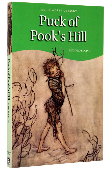 Puck of Pook's Hill [0]