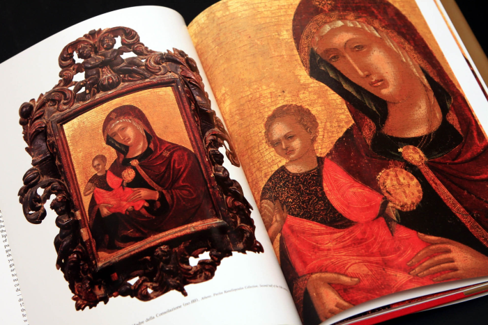 Icons. Mother of God [4]