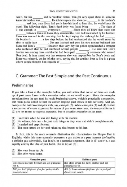 English Grammar and Practice. A Text-Based Approach [7]