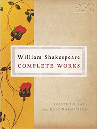 The RSC Shakespeare: The Complete Works by William Shakespeare [0]