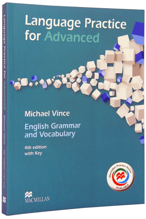 Advanced Language Practice (4th Edition) - English Grammar and Vocabulay with Key [0]