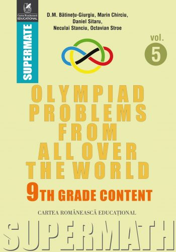 Olympiad Problems from all over the World. 9th Grade Content [0]