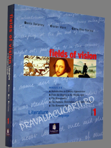 Fields of Vision Global 1 Student Book [0]