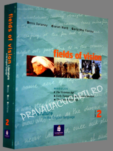Fields of Vision Global 2 Student Book [0]