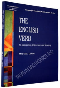 The English Verb - An Exploration of Structure and Meaning [0]