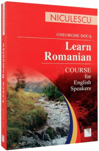 Learn Romanian. Course for English Speakers [1]