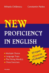 New Proficiency in English+Key to exercises [0]