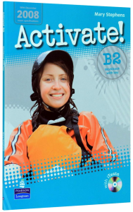 Activate! - B2 - Workbook - With iTests [1]
