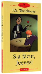 S-a facut, Jeeves! [1]