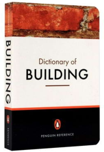 The Penguin Dictionary of Building [0]