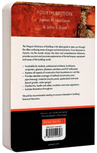 The Penguin Dictionary of Building [2]