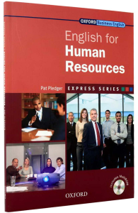 English for Human Resources Student's Book with MultiROM [0]