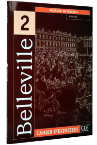 Belleville 2. Cahier D'exercices [0]