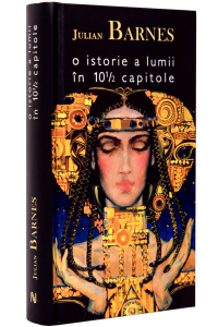 O istorie a lumii in 10 si 1/2 capitole [0]
