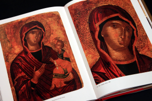 Icons. Mother of God [1]