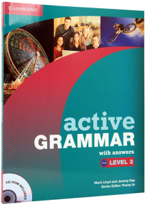 Active Grammar Level 3 with Answers [0]