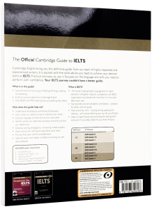 The Official Cambridge Guide to IELTS : Student's Book with Answers with DVD-ROM [1]