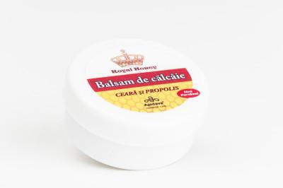 Balsam de calcaie 30ml - Apidava [0]