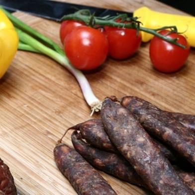 Carnati tip Plescoi - Bunatati Traditionale 0